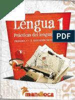 Practicas Del Lenguaje Paguina 111