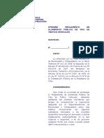 Consulta_reglamento.doc Todo Sobre Alumbrado Publico