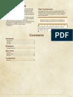 Primal Codex