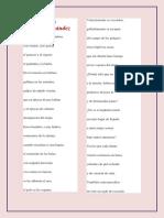 Los Cobardes de Miguel Hernández