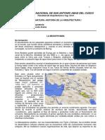 Mesopotamia Separata 3