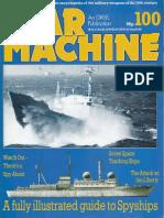 WarMachine 100
