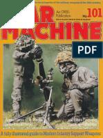 WarMachine 101