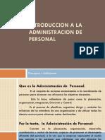 Introduccion y Proceso Administrativo