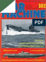 WarMachine 102