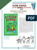 Soccer School Press Release