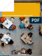 SAP Innovation Management Master Guide
