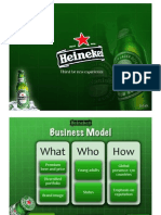A Holistic Marketing Success Story  Heineken     Holistic Marketing     Heineken Dome  Coachella    HeinekenCase StudyMusic