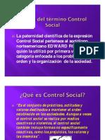 2.Control Social