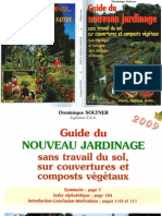 Guide Nouveau Jardinage