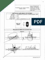 300-50000-PGO-08 Etiqueta Candado Despeje y Prueba