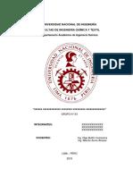 Laboratorio N°2 Fundamento teorico y Objetivos