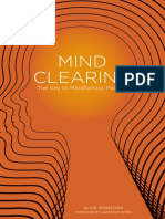 Mind Clearing - The Key to Mindfulness Mastery.pdf