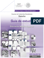 5 Guia de Estudio Der CNE