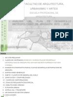 Pdm Arequipa - Pdm Ratdus (1)