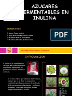 Azucares Fermentables en Inulina[1] - Copia