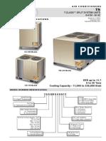 Anexo N°6 ficha técnica unidad condensadora