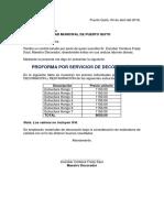 Proforma colombia.docx