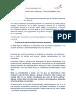 Pruebas de Conocimientos Basicos Nivel Tecnico y Asistencial Dps
