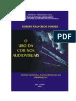 RUBENS - O Uso Da Cor Nos Audiovisuais