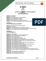 Ley Del Ambiente 1 40