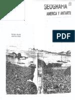 Lopez Raffo - América y Antártida