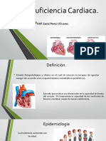 ppt INSUFICIENCIA CARDIACA