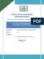 EVALUACION SENSORIAL CALIDAD 2.docx