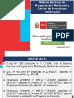 3.- Diapositvas PMI Concertado 2019-2021- Saneamiento