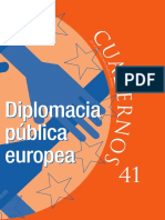 Diplomacia Hernandez 2010