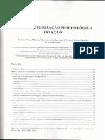 Cap. 3 Morfologia Do Solo