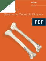 AxSOS Tibia Distal
