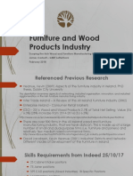industry presentation 2018