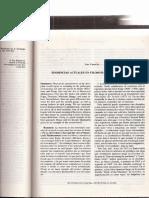 Camacho-Tendencias Actuales Filosofía de la Tecnología