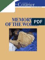 Unesco Historical Manuscripts