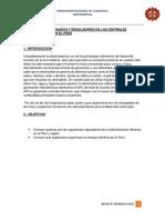 ORGANISMOS ENCARGADOS Y REGULADORES DE LAS CENTRALES HIDROELECTRICAS EN EL PERÚ.docx