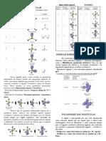 Geometria Hibridização Polaridade Parte 2