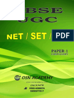 UGC NET PAPER - 01 Complete Study material.pdf