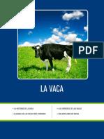 Resumen Libro La Vaca