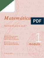 Apostila - Concurso Vestibular - Matemática - Módulo 01.pdf