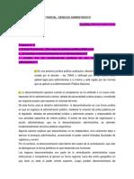 Adminstrativo Parcial 3 Resp 1