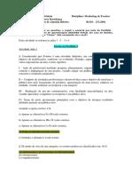 Atividade _29022  Marketing de Eventos- Linguagem e argumentação