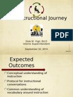 September_22_10_Observation of Instruction Final PD 9-22-10