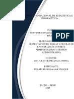 Tarea N°2 TERMINADO DOC VARIABLE CONTROL INTERNO Y GESTION ADMINISTRATIVA.docx