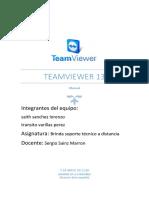 Manual de Teamviewer 13