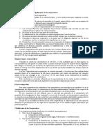 Generalidades y Requisitos Tipificantes de Las Cooperativas