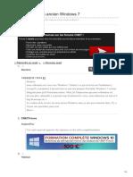 Forums.cnetfrance.fr-retourner à Mon Ancien Windows 7