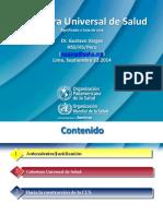 Cobertura Universal SISOL(1)