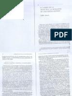 Litwin El Campo de La Didactica La Busqueda de Una Nueva Agenda