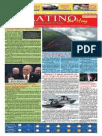 El Latino de Hoy Weekly Newspaper of Oregon | 5-23-2018